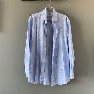Charles tyrwhitt men's dress shirt
